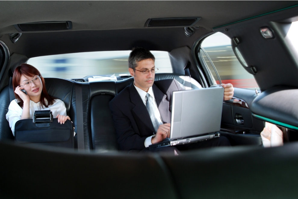Town Car Service, Airport Transfers Service and Limo Service in Houston